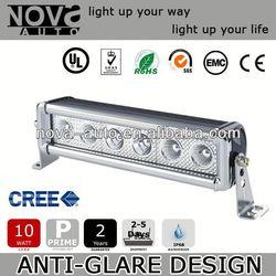 chrome 4x4 led strobe light motorcycles