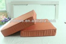 2013Hot Patio Cushion/Garden Furniture Cushion/Outdoor Cushion