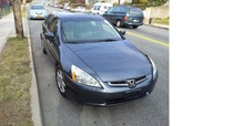 Honda Accord 2003 EX