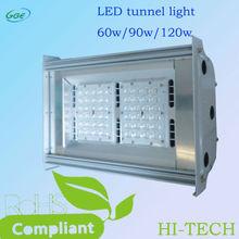 waterproof fluorescent light fixture/waterproof lighting fixture/led tunnel case