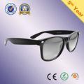 linha de óculos de plástico molduras 3d