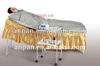Spa Equipment Beauty Salon, Spa Equipment Health Care Equipment, Spa Equipment Supplies TH-230BH FIR Spa Sauna Blanket