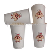 Top grade custom-made disposable wholesale frozen yogurt cup