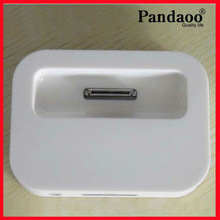 emergency mobile phone charger dock for iphone 4