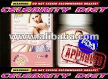 Pearl White Detoxifying Slimming Capsules