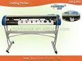 Mesa de corte plotter/plotter de impressão e máquina de corte/contour plotter de corte