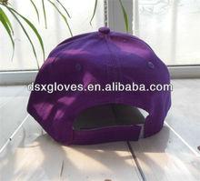 cotton elastic baseball cap customized elastic baseball cap Velcro fitted elastic baseball cap