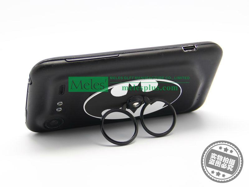 new design sell hot all finger ring sock mobil phone holder