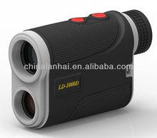 LD-1000D Golf Laser Rangefinder- Grey Color