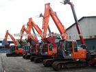 EX120-5,EX120,EX100-1,EX100M,EX200 Hitachi Excavator