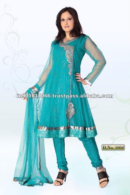 Indian Ladies Dress Design Latest Design of Salwar Kameez
