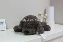 2013 Cute Plush coffee dog