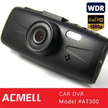 AT300 2.7inch 1080p 2012 Car Dvr Camera