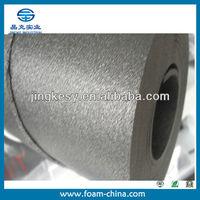 OEM service crosslink XPE foam for tape manufacturer