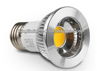 led spotlight par20 with 120 degree frosted lens