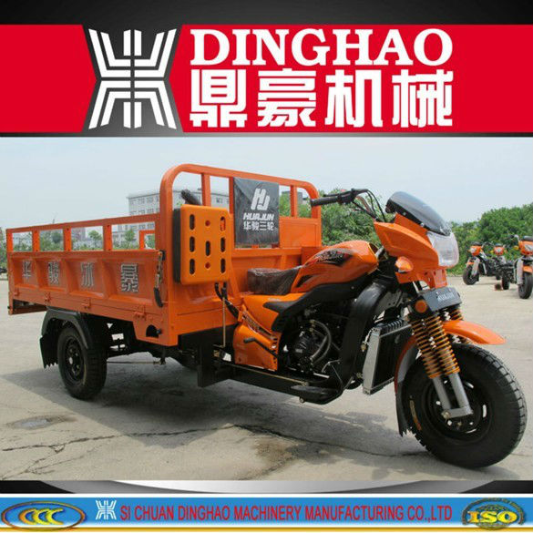 dinghao huju chino de la motocicleta 200cc