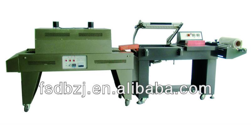 CHL-4050C+CN-4520AL L Bar Sealer