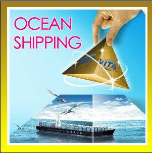เศรษฐกิจการขนส่งการขนส่งทางทะเลจากชิงเต่าไปดาการ์--- มาทิลด้าโซ