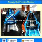 Gypsum Drywall Metal Stud And Stud Roll Forming Machine