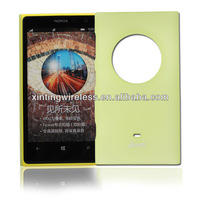 for Nokia lumia 1020 rubber phone cases