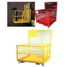 Metal Pallet Cage / Forklift cage