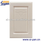china local wood door for cabinet