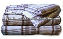 Cheap Adult Wool Blanket Manufacturer