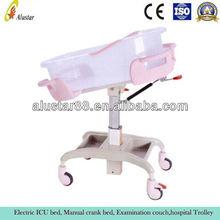 ALS-BB001 Luxury adjustable baby swing