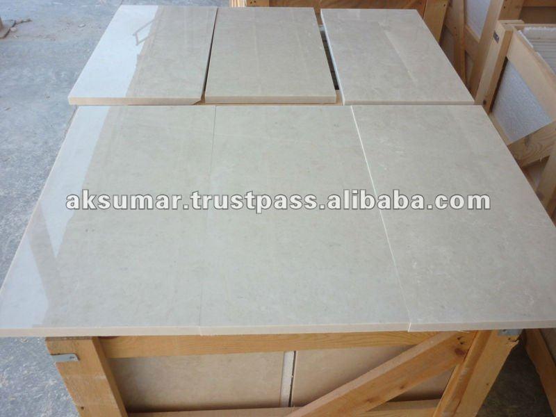 Ottoman Beige Marble Tiles