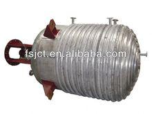 Supply ultrasonic reactor