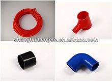 silicone rubber radiator hose For SUBARU IMPREZA SILICONE Y-PIPE WRX GC8 TOP MOUNT INTERCOOLER HOSE KIT auto rubber hoses