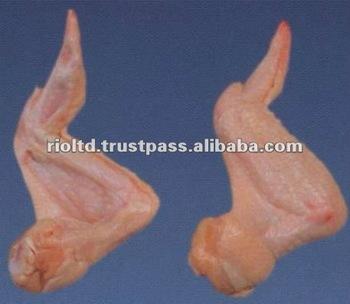 Frozen Chicken 3 Joint Wings
