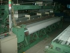 Rapier Looms, Warping machines, Sewing Machines etc