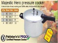 Majestic Hero Pressure Cooker