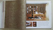 2012 Design Study Room Wallpaper in Interior Decoration