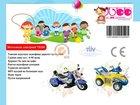 baby motor cycle