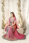 Designer Bridal Sharara