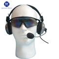 Manequim cabeça de espuma, espuma cabeça mannequin display para óculos, peruca e chapéu