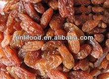 red raisin new crop dry sun fruit high quality best sale