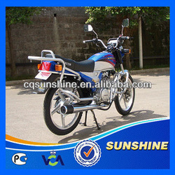 SX150-5A Chongqing Super Off-Road Motorcycle