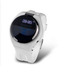 Wireless bluetooth watch Flip bluetooth bracelet watch