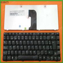 For sale new original laptop keyboard for LENOVO G460 BLACK Layout Spanish keyboard lenovo laptop