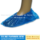 Surgical face mask and shoe cover for hospital