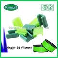 Acrilonitrile-butadiene-polietilene/pla filo per stampante 3d