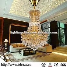 2013 Best Sale Bangkok crystal chandelier C9010