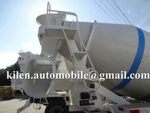 Hot sale! SINOTRUK 4*2 construction concrete mixer