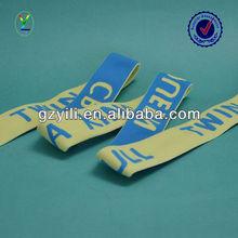 3.2cm jacquard elastic band for underwear