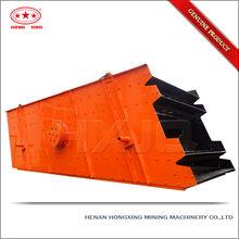 China Wide Usage Effective Round Vibration Screen Machine