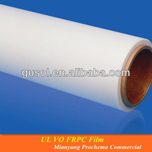 Light diffusion V0 Flame resistance polycarbonate sheet,Insulation polycarbonate sheet