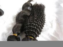 new arrival brazlian bouncy curls virgin human hair romance curl human hair